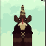 Elder Hat Merchant by Carrion