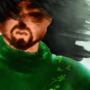 Broken Sword (Hero) by LeiWu7