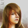 Beautiful Face practice work+video by artistmyx