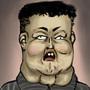 Kim Jung Un: Future Leader by Psychosoup