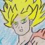 Bad Goku