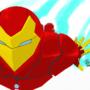 Iron Man by lwrncsison