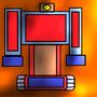 sentry robo 1-B by pk41000