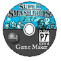 Super Smash Bros R,YP discWII by RYPNP3