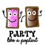 Party like a poptart by epicpwnerdudeman