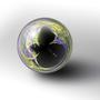 Shiny Ball by Viamede