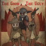 Madness Good, Bad and Ugly by StickDinosaur