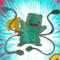 Pikachu+Bulbasaur=Pikasaur PokeMashUpChallenge