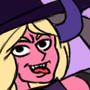 Demon Witch by finochio