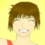 Animegir52smiling by Nimroder