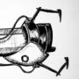 Portal Gun by FactoidFirefly