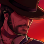 Red Dead Redemption - You Know My Name by kenDandy