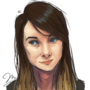 OMGitsFireFoxx by KiwiDrawer