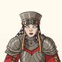 Abbess Abigail by Rocktopus64
