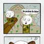 Comics by AxeyDraws