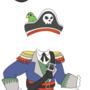Male armor