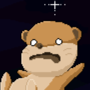 Otter-Space by gatekid3
