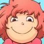 Ponyo by gatekid3