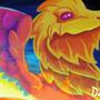 Dawn and Dusk by dragorazer