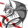 dragon by rostix