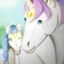 Unicorns :D by Littlepinkmonkey