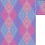 Random pixel art pattern... by iITurkeyheadIi