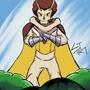 """Owlboy """"Bring it ON!"""" Fan Art by LucaZA"""