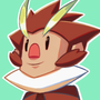 Just owlboy by Miroko