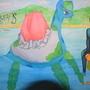 "Pokemon Mashup ""Ivyras"" by KatsCreations"