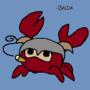 Syrocksis Spycrab by Herobrinebacon