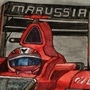 Formula 1 2012 Marussia - Max Chilton by JackJohns
