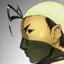 Ibuki recolored by Infrared217