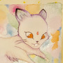 Rattata and Persian Pokemon Mashup: Rashia