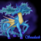 Seadash Pokémon Mashup (Rapidash+Seadra)
