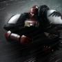 Space Marines V - Blood Ravens by Janovich
