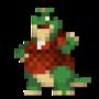 Day #221 - Earl Sinclair - Dino da Silva Sauro by JinnDEvil