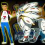 ポケモンスターバージョン My Fantasy Team 3 by Rojay101