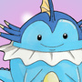 Chanseon! Chansey and Vaporeon. by KRand91