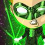 Hal Jordan GL chibi
