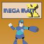 Mega Man X! by HangoversCreations