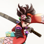 Momohime fanart from Muramasa the demon blade by Sev4