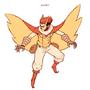 owlboy by satanasio