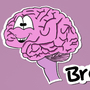 Paper Brainy by HangoversCreations