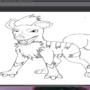 Pokemon Mash Up - WIP by GunRaider