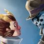 Owlboy : Watchmen by PlayStationPortable