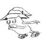 Robot Wizard GIF