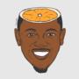 Kendrick Lamar by itcrs