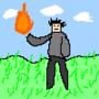 Fire Mage by ItsALoToss