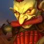 Goblin bomb suicider by ArtDeepMind