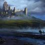 Dark Knights by Xenzo